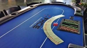 Poker Table Rentals Irvine, Orange County, CA