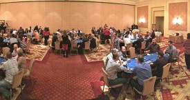 Heroes For Children Poker Tournament