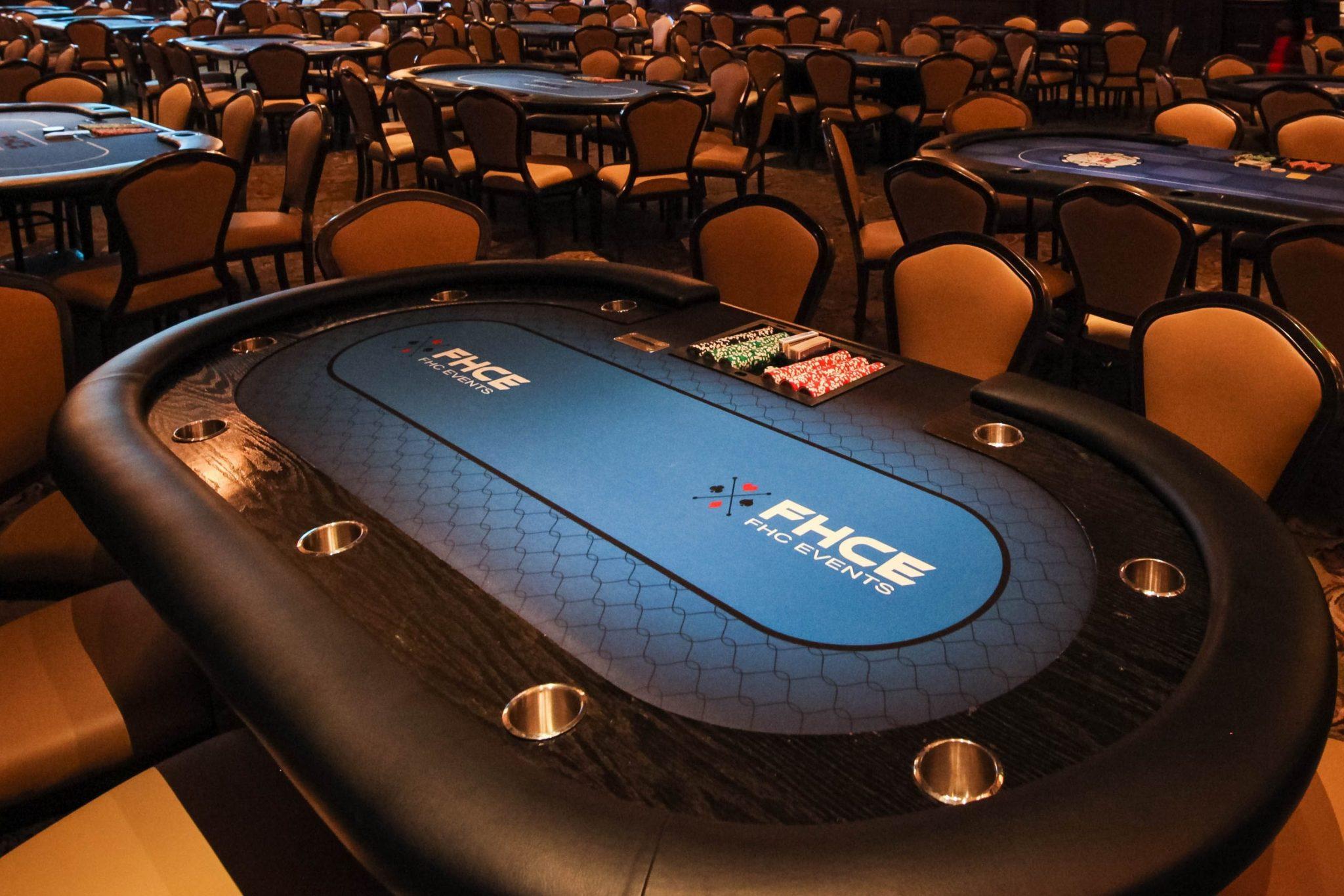 Photo Of Irvine Casino Party Rentals