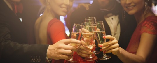 Using A Casino Party As A Networking Event
